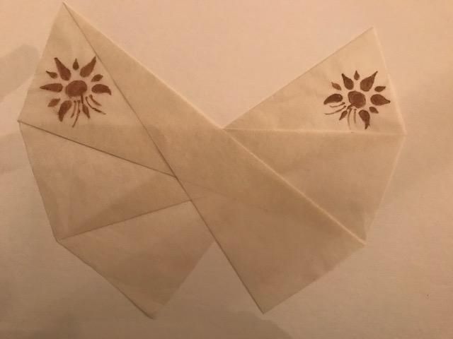 origami photo